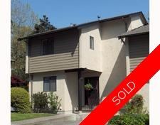 Coquitlam Townhouse:  3 bedroom
